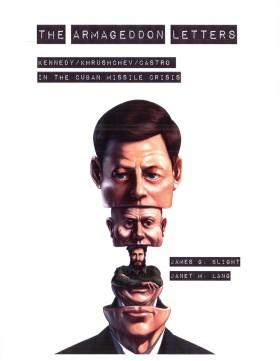The Armaggedon Letters - livre / Showtime développe une série sur la Crise des missiles de 1962
