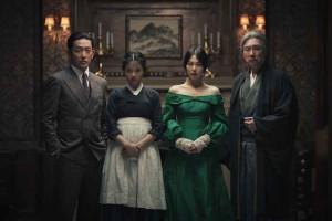 The Handmaiden (Agassi) de Park Chan wook