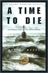 A Time to Die de Robert Moore