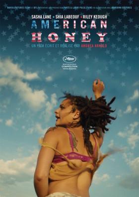 American Honey - affiche