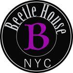 Beetle House - logo