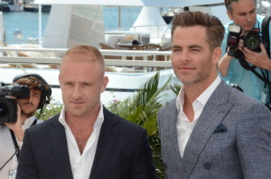 Ben Foster, Chris Pine pour Hell or High Water