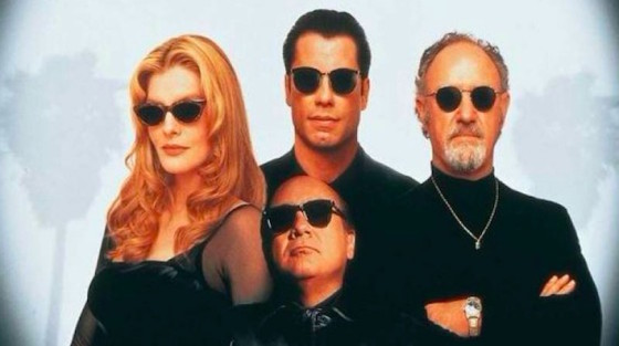 Get Shorty de Barry Sonnenfeld (1995)