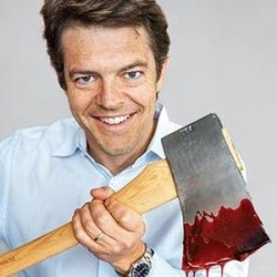 Jason Blum - photo portrait Twitter