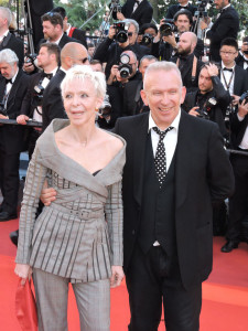 Jean Paul Gaultier, Tonie Marshall