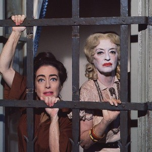 Joan Crawford et Bette Davis - Quest il arrive a Baby Jane