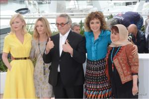 Jury - Cannes 2016