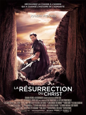 La Resurrection du Christ - affiche