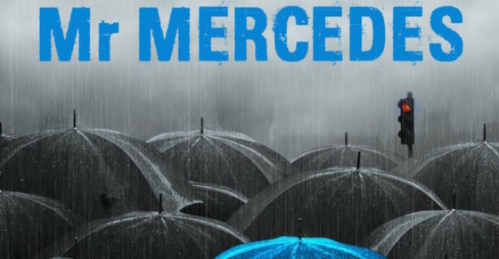 Mr Mercedes de Stephen King adapte en serie