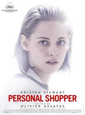 Personal Shopper - affiche