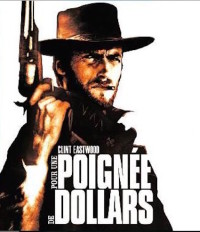 Pour une poignee de dollars - poster