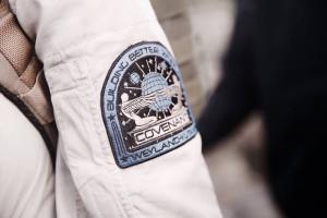 Première image de l'uniforme dans Alien Covenant - Alien Day