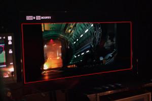 Première photo tournage de Katherine Waterston - Alien Covenant