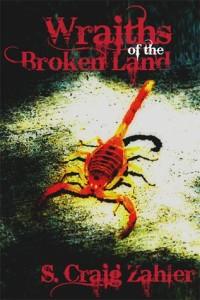 Wraiths Of the Broken - livre
