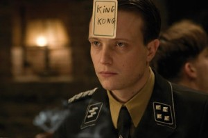 August Diehl dans Inglourious Basterds