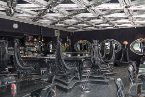 HR Giger Bar - Suisse
