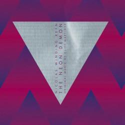 Musique de The Neon Demon par Cliff Martinez