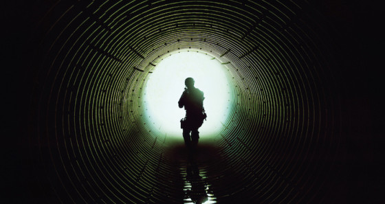 Sicario de Denis Villeneuve (2015) - Soldado sera le deuxième volet d'une trilogie