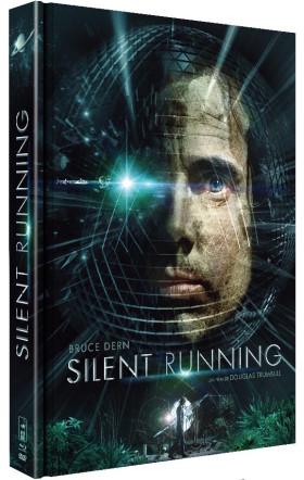 Silent Running - packshot