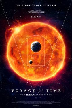 Voyage of Time - poster teaser