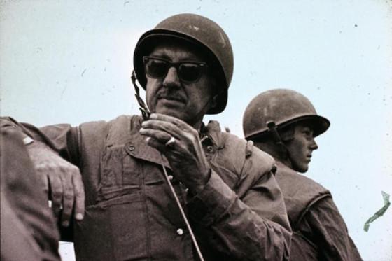 Walter Cronkite - Guerre du Vietnam