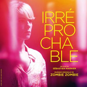 Musique Irréprochable par Zombie Zombie - pochette
