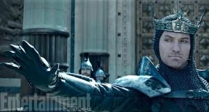 Jude Law - King Arthur - Legend Of The Sword