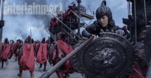 La Grande Muraille de Zhang Yimou