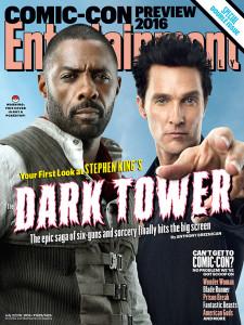 La Tour Sombre (The Dark Tower) - EW