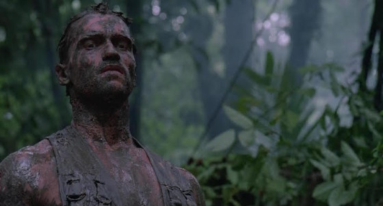 Predator de John McTiernan