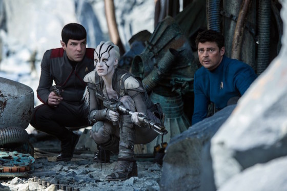 Star Trek Sans Limites (Star Trek Beyond)