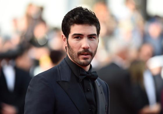Tahar Rahim - Festival de Cannes 2015
