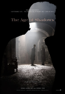 The Age of Shadows - affiche