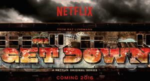 The Get Down - serie Netflix