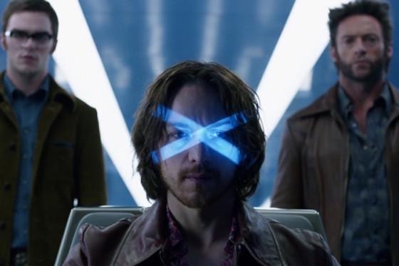 Photo X-Men - Days of Future Past - 20th Century Fox