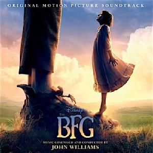 Le BGG - Le Bon Gros Geant - pochette musique