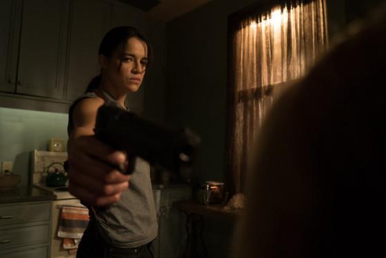 Michelle Rodriguez - ReAssignment de Walter Hill