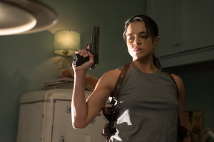 Michelle Rodriguez - ReAssignment