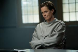 Sigourney Weaver - ReAssignment