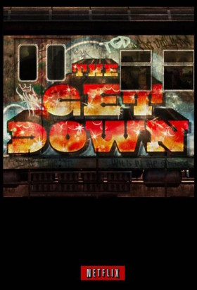 The Get Down - poster Netflix