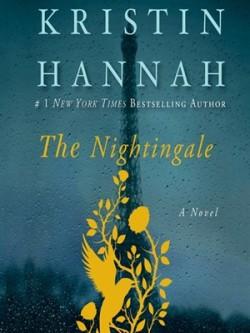 The Nightingale - livre