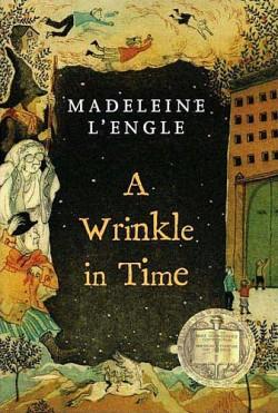 Un Raccouri dans le Temps - A Wrinkle of Time