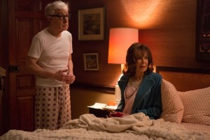 Woody Allen et Elaine May - Crisis in six scenes