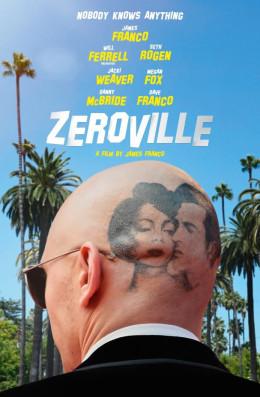 Zeroville - poster