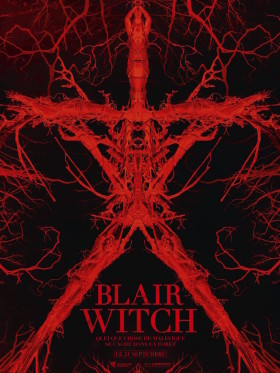 Blair Witch - affiche