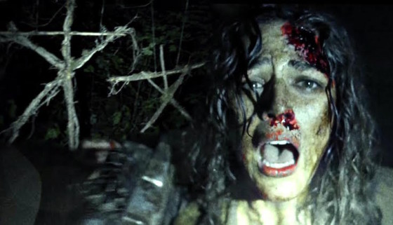 Blair Witch de Adam Wingard