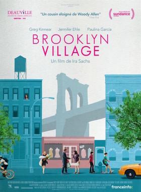 Brooklyn Village - affiche