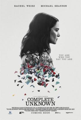 Complete Unknown - affiche