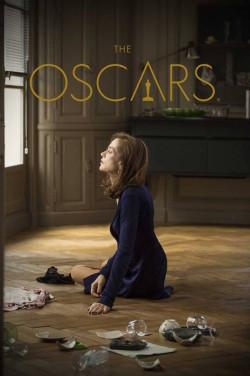 Elle de Paul Verhoeven aux Oscars 2017