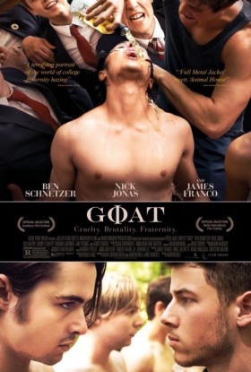 Goat - affiche
